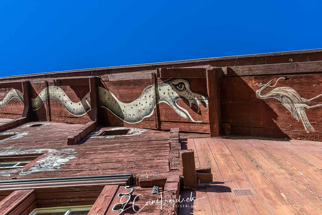 Schlangenhaus