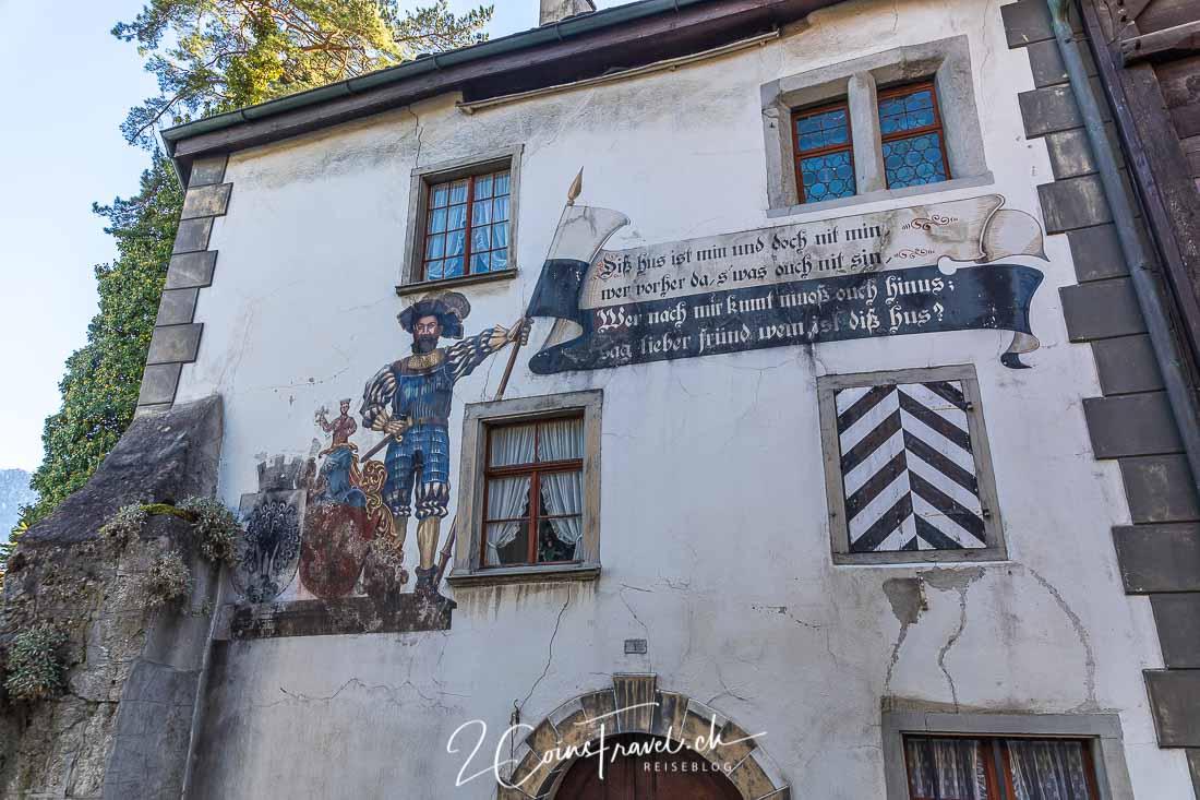 Doktorhaus Werdenberg
