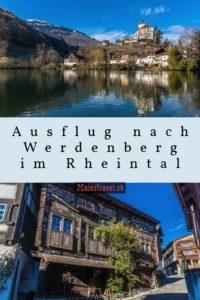 Pinterest Werdenberg