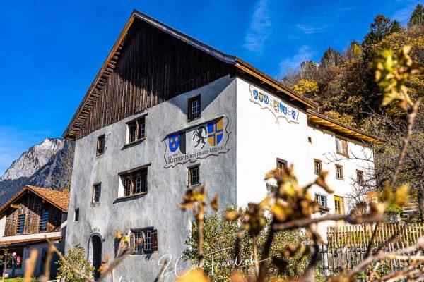 Walzer Rathaus Heididorf