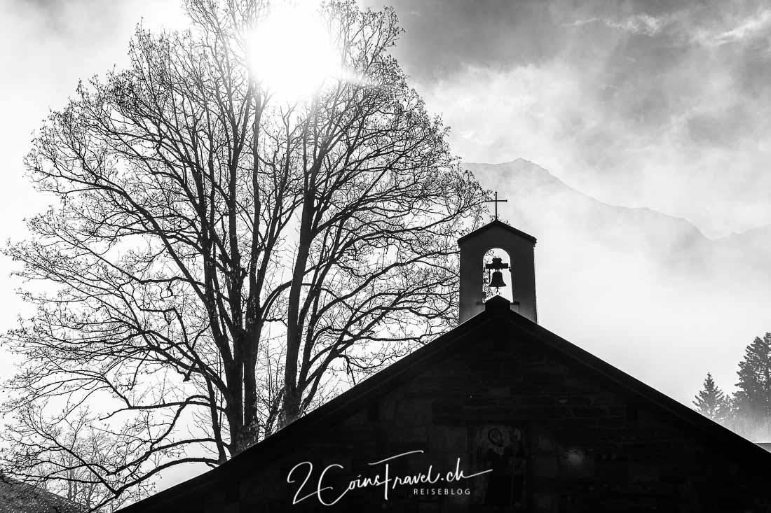 Braunwald Ortskirche