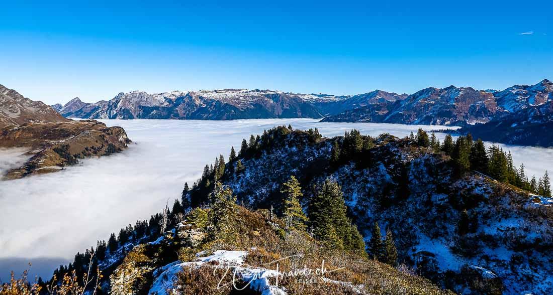 Wanderung Braunwald