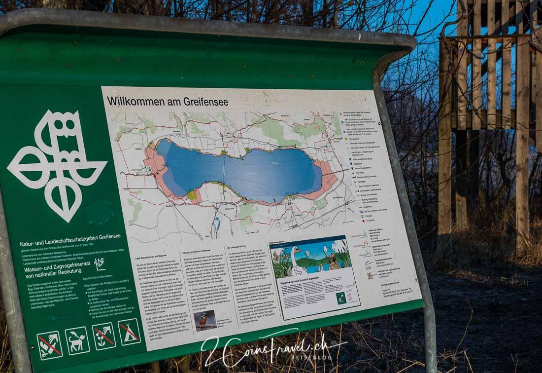 Willkommen am Greifensee