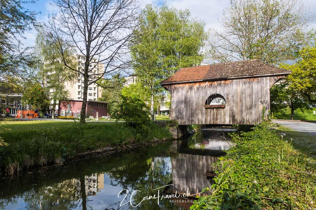 Stadtpark Uster