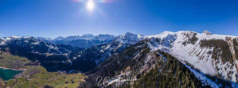 Panorama Turren
