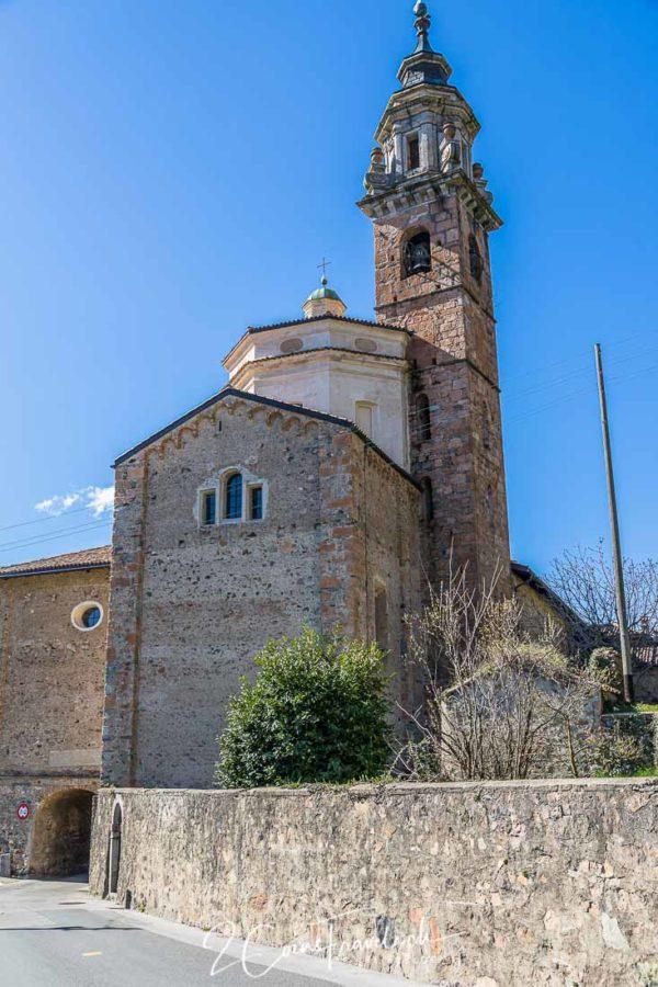 Kirche Giorgio Andrea