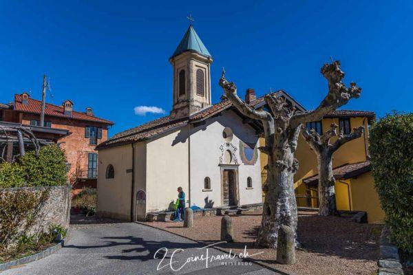 Kirche Ciona
