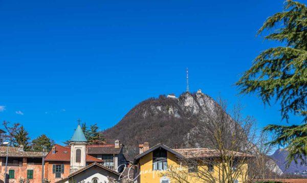 Ciona und Monte San Salvatore