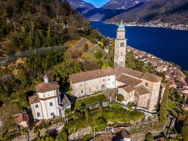 Pfarrkirche Santa Maria del Sasso