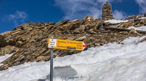 Bergstation Hohsaas