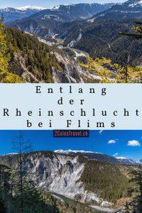 Pinterest Ausflugsziele Rheinschlucht