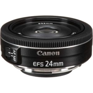 Canon EF-S 24mm