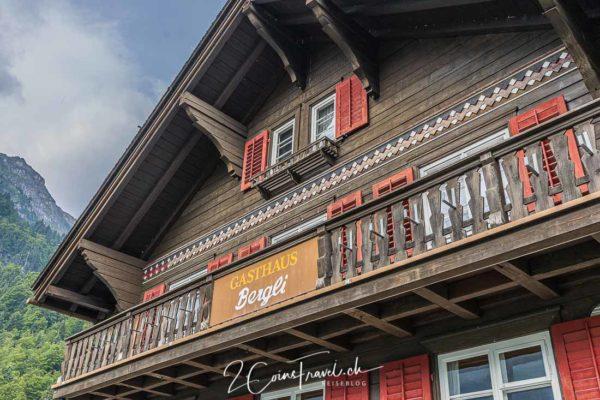 Gasthaus Bergli