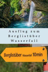 Pinterest Berglistüber Wasserfall
