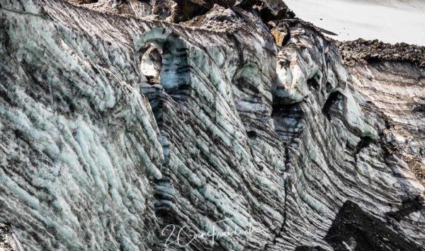 Gletscher Klausenpass