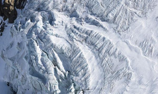 Kleine Matterhorngletscher