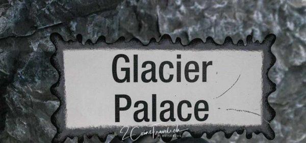 Glacier Palace Klein Matterhorn