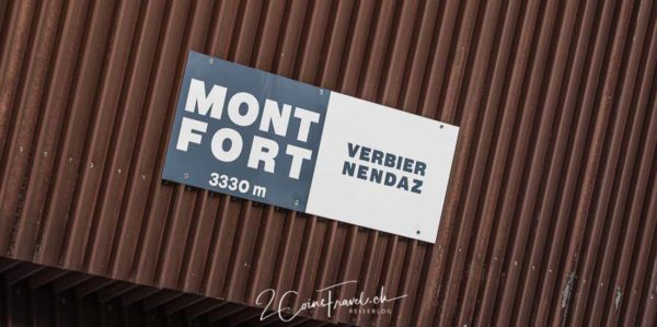 Mont Fort