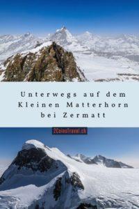 Pinterest Klein Matterhorn