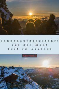 Pinterest Mont Fort