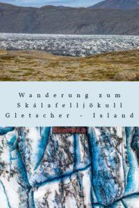 Pinterest Skálafelljökull Gletscherkl